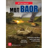 MBT: BAOR (British Army of the Rhine) Expansion