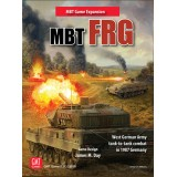 MBT: FRG (Federal Republic of Germany - the Bundeswehr) Expansion