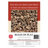 The Age of Iron and Rust: A Time of Crisis Expansion