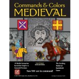 Commands & Colors: Medieval
