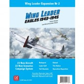 Wing Leader: Eagles Exp.1943-1945