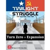 Twilight Struggle Turn Zero Expansion
