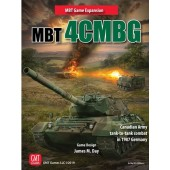 MBT: 4CMBG Expansion #3