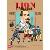 Lion of the North (絕版貨)