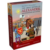 The Great Battles of Alexander Expanded Deluxe Edition (絕版貨)