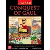 Caesar: Conquest of Gaul (絕版貨)