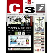 C3i Magazine Issue #12 (絕版貨)