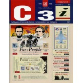 C3i Magazine Issue #13 (絕版貨)
