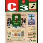 C3i Magazine Issue #14 (絕版貨)