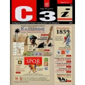 C3i Magazine Issue #15 (絕版貨)