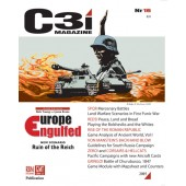C3i Magazine Issue #16 (絕版貨)