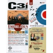 C3i Magazine Issue #17 (絕版貨)