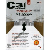 C3i Magazine Issue #18 (絕版貨)