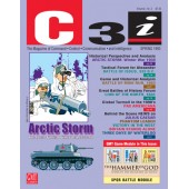 C3i Magazine Issue #2 (絕版貨)