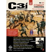 C3i Magazine Issue #21 (絕版貨)