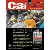 C3i Magazine Issue #22 (絕版貨)