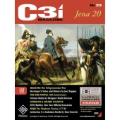 C3i Magazine Issue #23 (絕版貨)