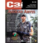 C3i Magazine Issue #26 (絕版貨)