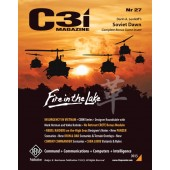 C3i Magazine Issue #27 (絕版貨)