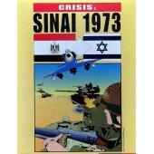 Crisis: Sinai 1973 (絕版貨)