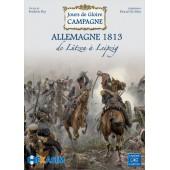Allemagne 1813 (絕版貨)