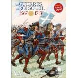 Les Guerres du Roi Soleil 1667-1713