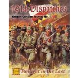 1914: Dispatches (Oregon ConSim Journal)