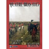 Quatre Bras 1815, Last Eagles