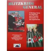 Blitzkrieg General (絕版貨)