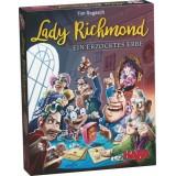 Lady Richmond: Fast Fight For Inheritance