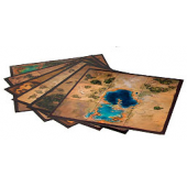 Golem Arcana: Map Tiles Set 2