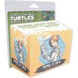 Teenage Mutant Ninja Turtles: Shadows of the Past, April O'Neil Hero Pack Expansion