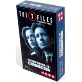 The X Files: Conspiracy Theory