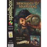 Spielbox Magazine #6 2016(English Edition)
