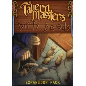 Tavern Masters: Dirty Deeds Expansion