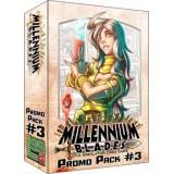 Millennium Blades: Fusion