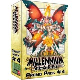 Millennium Blades: Final Bosses