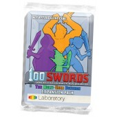100 Swords: The Multi-User Dungeon Expansion Pack