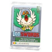 100 Swords: The Great Garuda Expansion Pack
