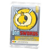 100 Swords: The Hive Empress Expansion Pack
