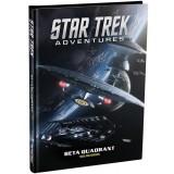 Star Trek Adventures: Beta Quadrant (Star Trek RPG Sourcebook