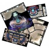 Star Trek Adventures RPG: Next Generation Starfleet Deck Tiles