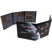 Star Trek Adventures RPG: GM Screen
