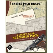 Lock 'n Load: Battle Pack Bravo