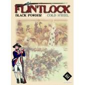 Flintlock: Black Powder, Cold Steel