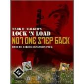 Lock 'N Load: Not One Step Back