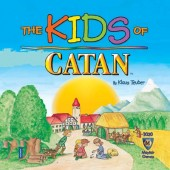 Settlers of Catan: Kids of Catan