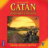 Settlers of Catan: Portable Edition