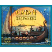 Settlers of Catan: Seafarers Expansion 卡坦島海洋擴充英文版