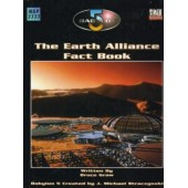 Babylon 5: The Earth Alliance Fact Book